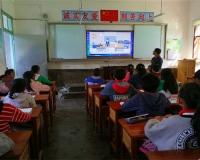 教育局宣传国家教育资助政策 助推脱贫攻坚深入开展